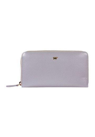 Braun Büffel Brieftasche »ASTI«, mit RFID-Schutz