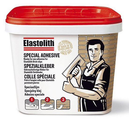 ELASTOLITH Kleber »Spezialkleber braun«, für Verblender, 5 kg