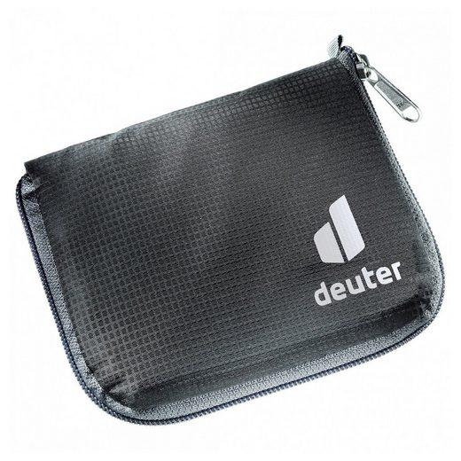 Deuter Geldbörse »Zip Wallet Geldbörse 13 cm«