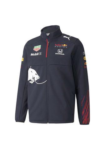 PUMA Softshelljacke »Red Bull Racing Team H...