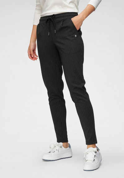 TOM TAILOR Polo Team Jogger Pants in besonders weicher Qualität