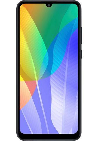 Huawei Y6P Smartphone (16 cm/63 Zoll 64 GB Sp...