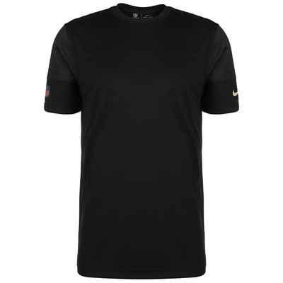 Nike T-Shirt »Nfl Coach Uv New Orleans Saints«
