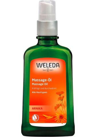 WELEDA Massageöl »Arnika«