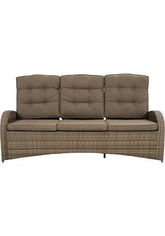 Ploß Ploß Loungesofa »Rabida Comfort«