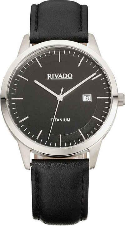 RIVADO Quarzuhr »RIGT-50387-21L«
