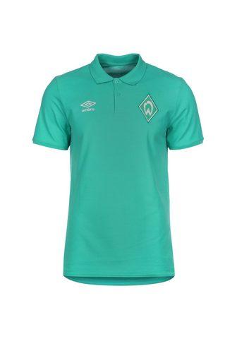 Umbro Polo marškinėliai »Sv Werder Bremen Tr...