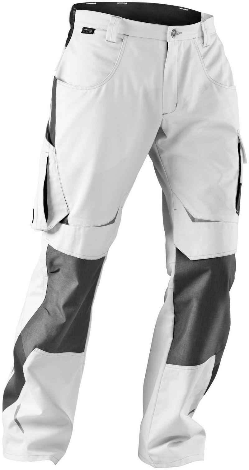 Kübler Arbeitshose »Pulsschlag« mit CORDURA® Verstärkungen