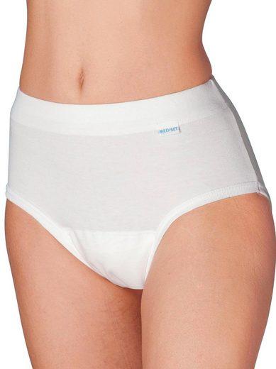 Damen-Inkontinenz-Slip mit lastischem Weichbund