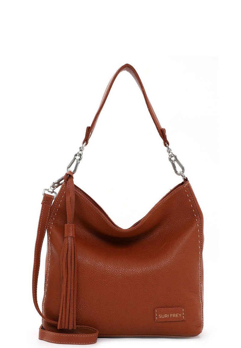 SURI FREY Handtasche »Stacy«, Für Damen