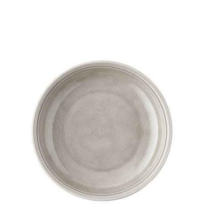 Thomas Porzellan Suppenteller »Trend Colour Moon Grey Suppenteller 24 cm«, Porzellan