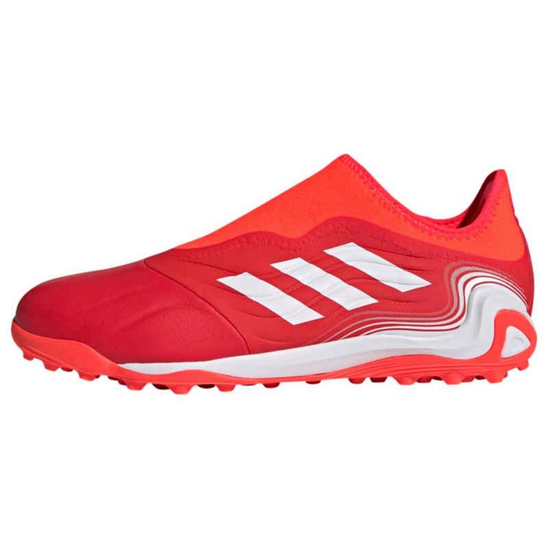 adidas Performance »Copa Sense.3 Laceless TF Fußballschuh« Fußballschuh