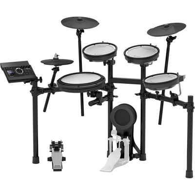 Roland Audio Elektrisches Schlagzeug »Roland TD-17KV E-Drum Schlagzeug Set«