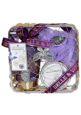 GLOSS! Geschenk-Set su Lavendelduft