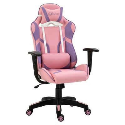 Vinsetto Schreibtischstuhl »Gamingstuhl ergonomisch«