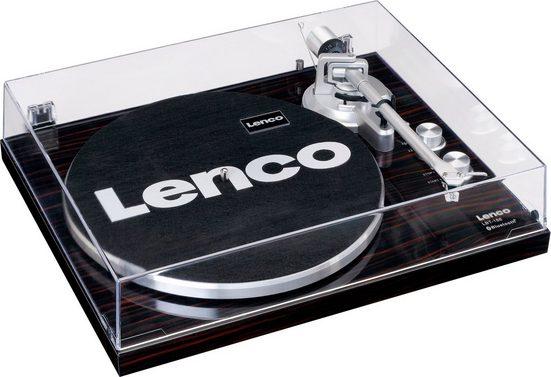 Lenco »LBT-188« Plattenspieler (Bluetooth)