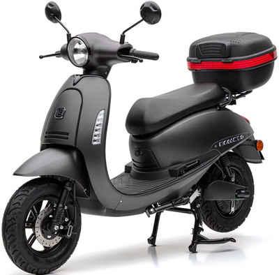 ECONELO E-Motorroller »DTR«, 2000 W