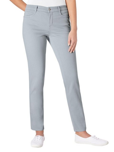Hosen - ascari Slim fit Jeans › grau  - Onlineshop OTTO