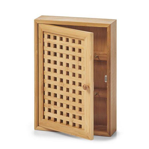 HTI-Living Schlüsselkasten »Schlüsselkasten Bambus«