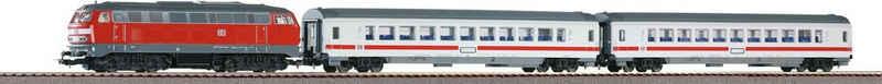 PIKO Modelleisenbahn-Set »SmartControl light 2-Zug-Set«, Spur H0