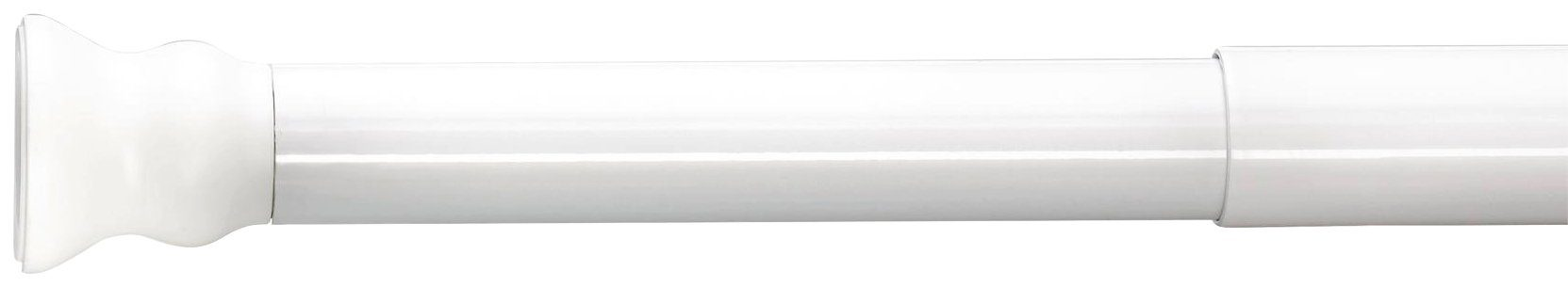 RIDDER Federstange 25 mm /ø Chrom 70-115 cm
