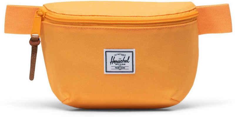 Herschel Gürteltasche »Fourteen, Plain Orange«