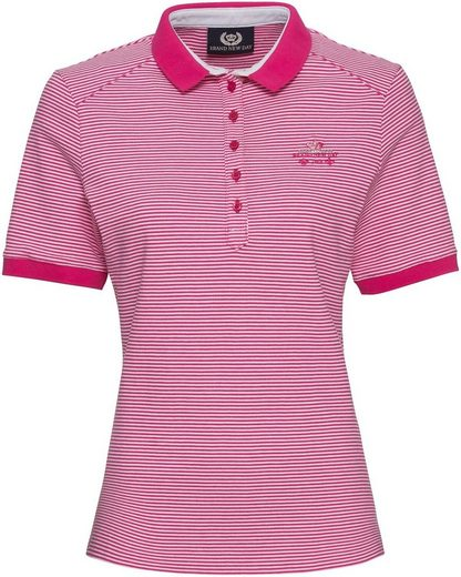 Brand New Day Piqué-Poloshirt