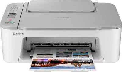 Canon PIXMA TS3451 Multifunktionsdrucker, (WLAN (Wi-Fi)