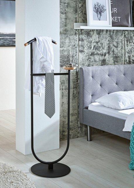 Kleiderständer und Garderobenständer - HAKU Herrendiener  - Onlineshop OTTO