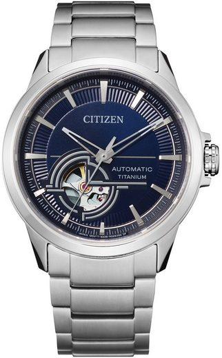 Citizen Automatikuhr »NH9120-88L«
