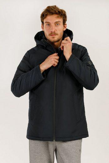Finn Flare Winterjacke mit modischem Design