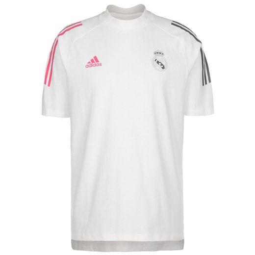 adidas Performance T-Shirt »Real Madrid«