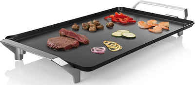PRINCESS Tischgrill Princess Table Chef Premium XXL 103120, 2500 W, Teppanyaki-Grillplatte