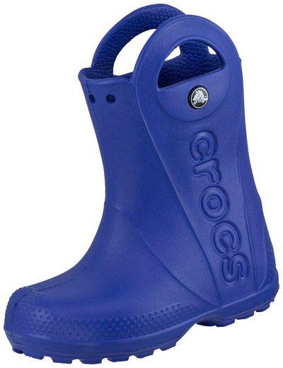 Crocs »12803-4O5« Gummistiefel Handle It Rain Boot