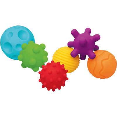 INFANTINO Rasselball »Infantino Senso Multi Ball Set«