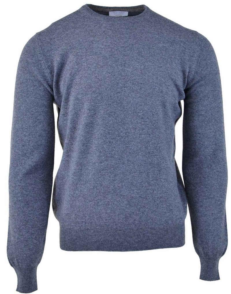 Gran Sasso Kaschmirpullover »Pullover aus feinem Cashmere« (1-tlg)