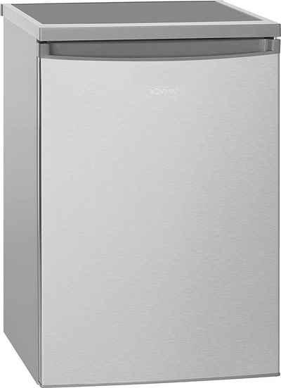 BOMANN Vollraumkühlschrank VS 2185.1