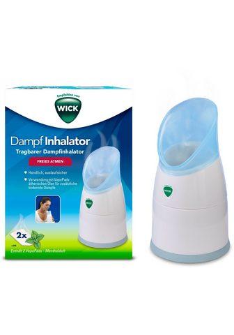 WICK Inhalator »W1300V1« kompakt ir bediene...