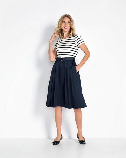 White Label Hemdblusenkleid »Hemdblusenkleid«