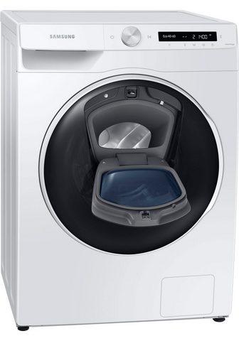Samsung Skalbimo mašina-džiovyklė WD11T554AWW ...