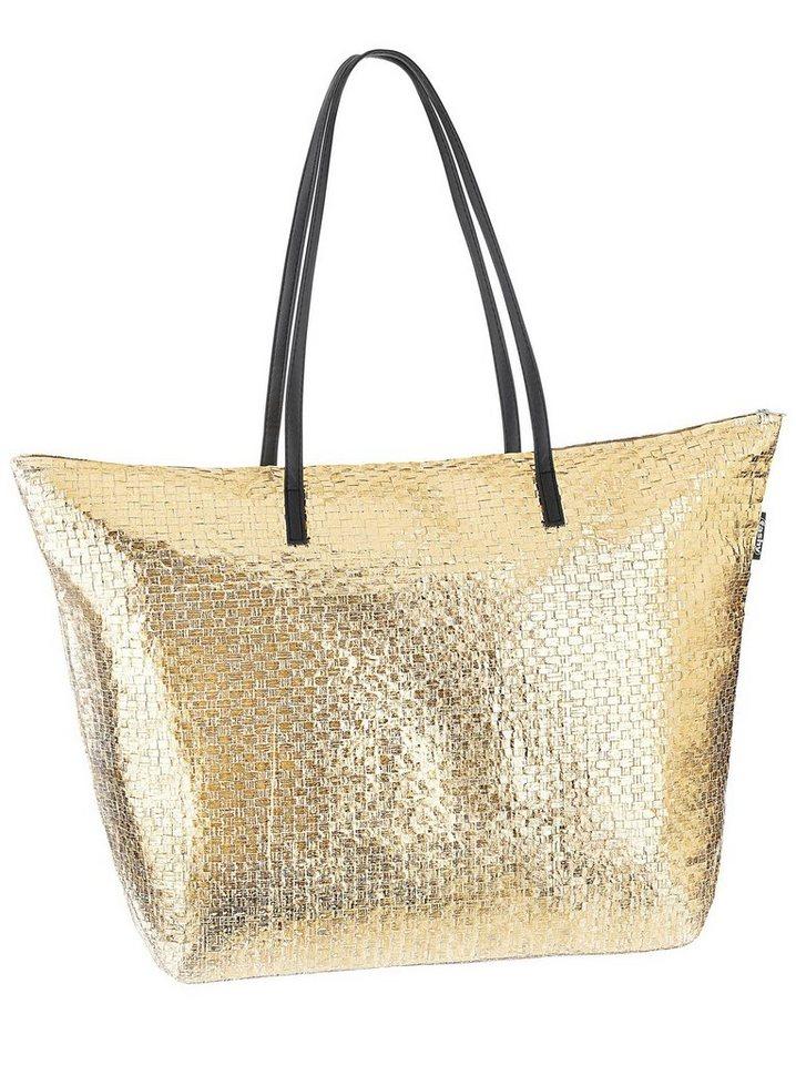 Fashy Strandtasche mit Reissverschluss kaufen | OTTO