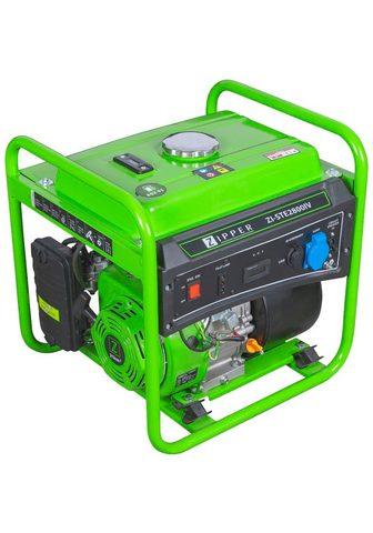 ZIPPER Stromerzeuger 4 in kW