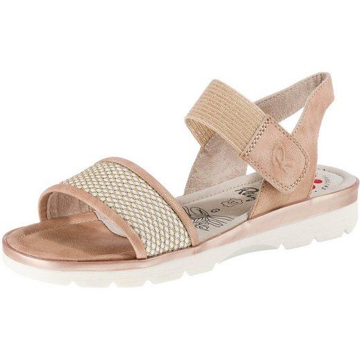 Relife »Klassische Sandalen« Sandale
