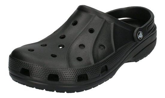Crocs »Ralen Clog« Clog Schwarz Black