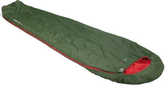 High Peak Mumienschlafsack »Pak 600«, PFC frei