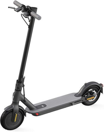 Xiaomi E-Scooter »Mi Electric Scooter 1S«, 600 W, 20 km/h, 8,5 Zoll Reifen, 30km Reichweite, App