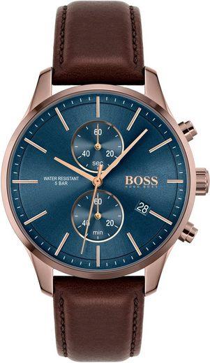 Boss Chronograph »Associate, 1513804«