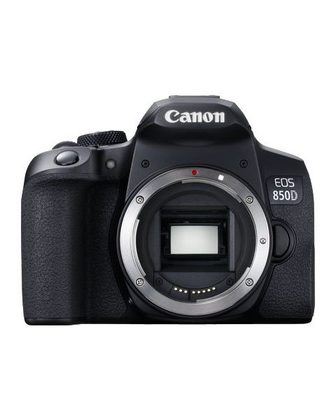 Canon »EOS 850D« Spiegelreflexkamera (241 MP...