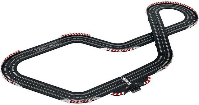Image of Carrera Autorennbahn Carrera Digital 132 - GT Triple Power, (Streckenlänge 8 m)