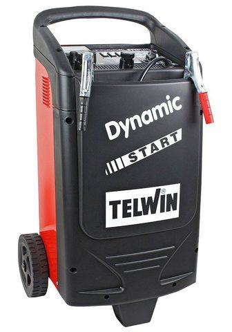 TELWIN »DYNAMIC 520« Batterie-Ladegerät (5000...